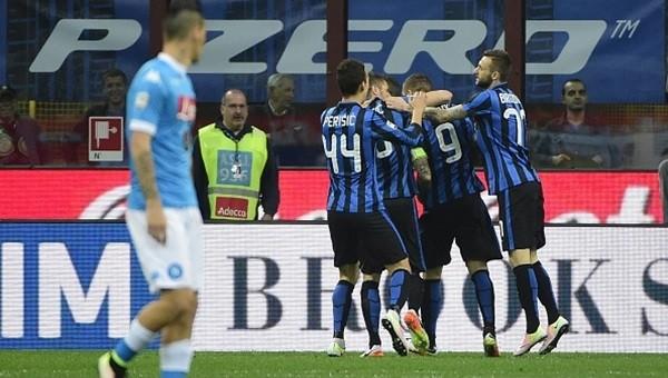 Roberto Mancini, Sarri'den intikamını aldı!