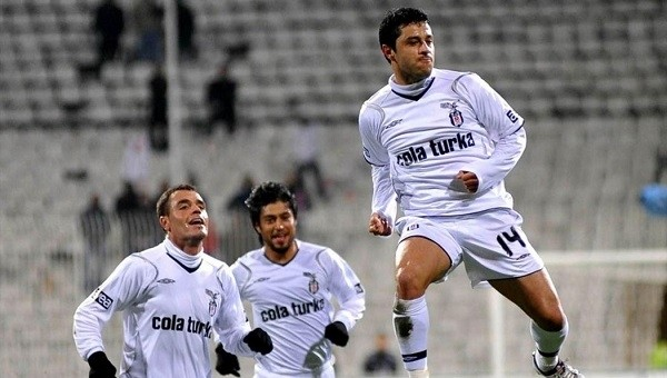 Rodrigo Tello'dan futbola veda kararı - Beşiktaş Haberleri