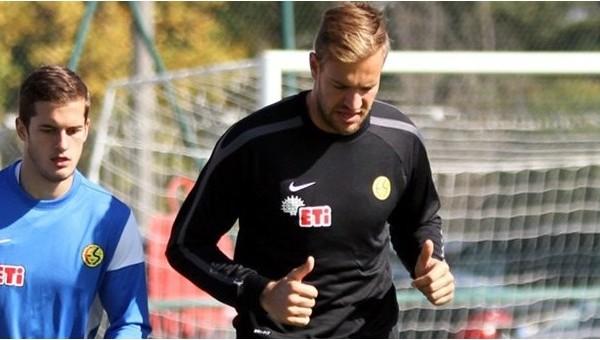Ruud Boffin'e af çıktı - Eskişehirspor Haberleri