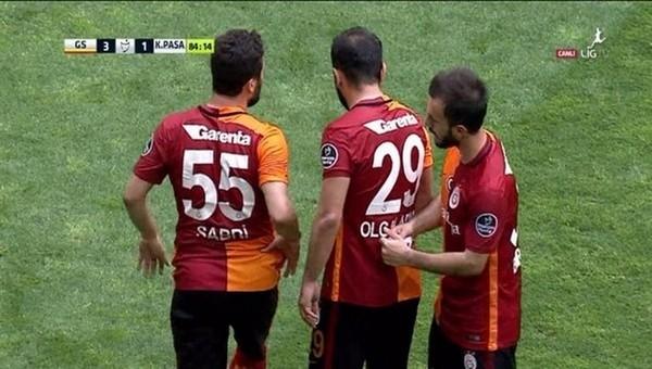 Sabri Sarıoğlu'na ŞOK sözler! 'Bacaksız'
