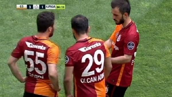 Sabri Sarıoğlu'ndan Emre Çolak açıklaması