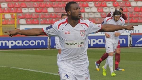 Samsunspor Play-Off'u istiyor!