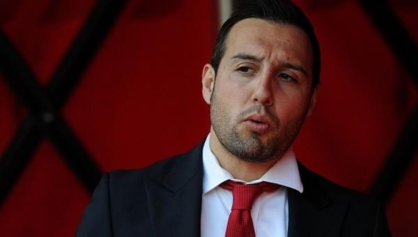 Santi Cazorla'dan sürpriz transfer açıklaması