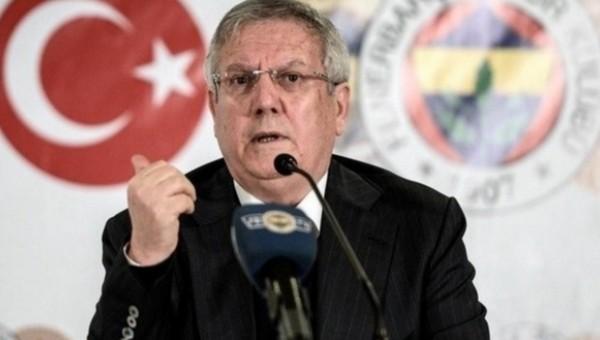 Serdar Ali Çelikler'den Aziz Yıldırım hakkında olay yorum - Fenerbahçe Haberleri