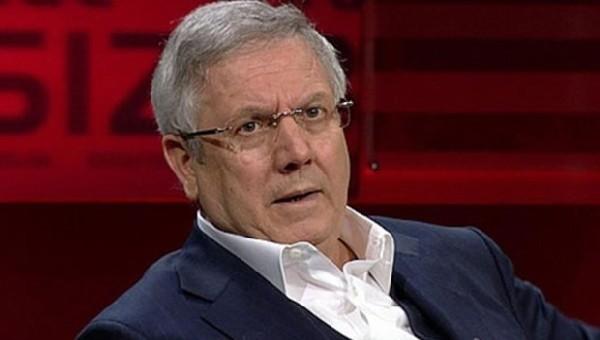 Serdar Ali Çelikler'den Aziz Yıldırım'a olay sözler - Fenerbahçe Haberleri