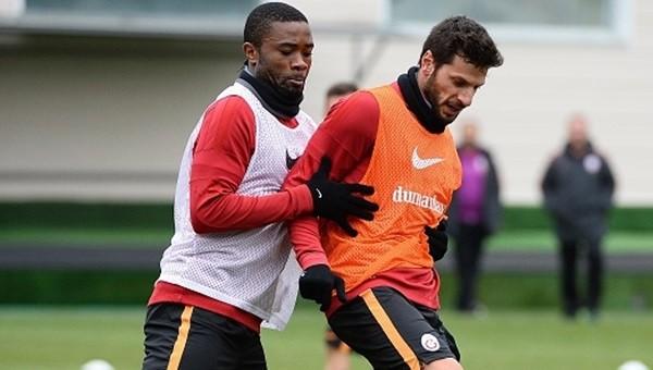 Sezonun en iyi ikilisi Galatasaray'da!
