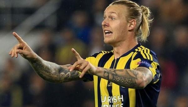 Simon Kjaer'in menajerinden transfer açıklaması - Fenerbahçe Haberleri