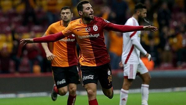 Galatasaray Haberleri: Sinan Gümüş, Türk Milli Takımı'nda oynayacak mı?