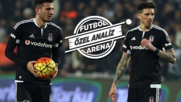 Süper Lig'in en iyi pasörleri