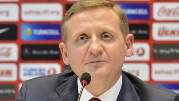TFF yerine Kulüpler Birliği devrede - Süper Lig Haberleri