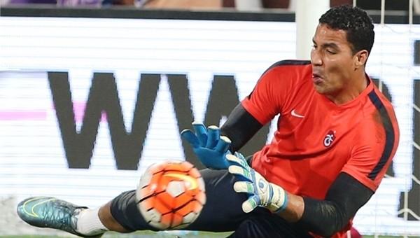 Trabzonspor'da Esteban fark yaratıyor