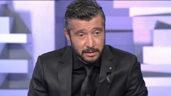Tümer Metin'den Aziz Yıldırım'a yanıt - Fenerbahçe Haberleri