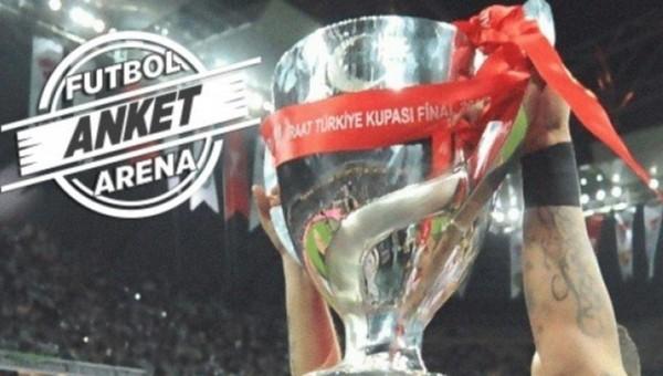 Türkiye Kupası'nı hangi takım kazanır?