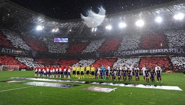 UEFA Avrupa Ligi çeyrek final maç sonuçları