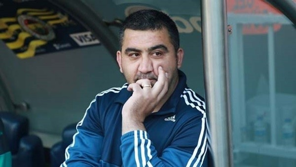 Ümit Özat'tan Vitor Pereira'ya tepki