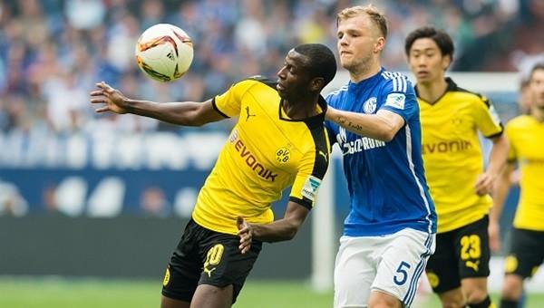 Ve Borussia Dortmund takıldı