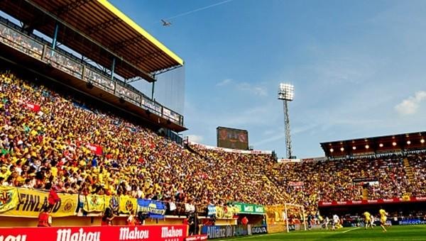 Villarreal'de Liverpool hazırlıkları!