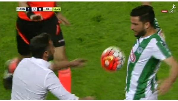 Vitor Pereira ile Ömer Ali Şahiner birbirine girdi - Süper Lig Haberleri