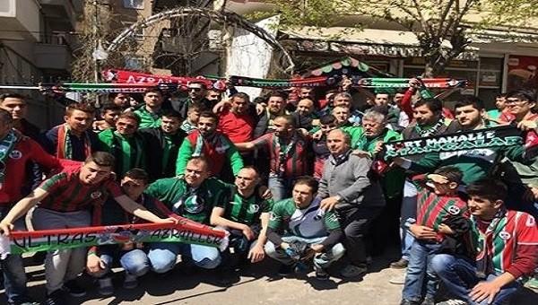 Yeni Diyarbekirspor-Sakaryaspor kardeşliği - Spor Toto 3. Lig Haberleri