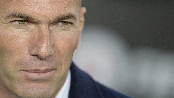 Zinedine Zidane, Barcelona'nın serisini bozdu! - El Clasico Haberleri