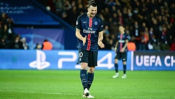 Zlatan Ibrahimovic'in Louis van Gaal şartı