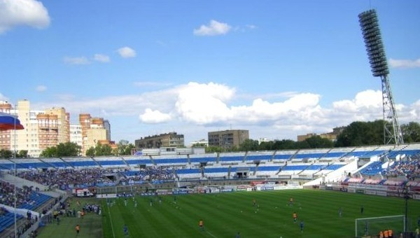 93 yıllık tarihinde ilk kez küme düştü - Rusya Futbol Haberleri