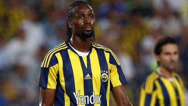 Alanyaspor'dan Abdoulaye Ba hamlesi