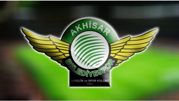 Akhisar Belediyespor Transfer Haberleri: Akigo'da öncelik iç transfer