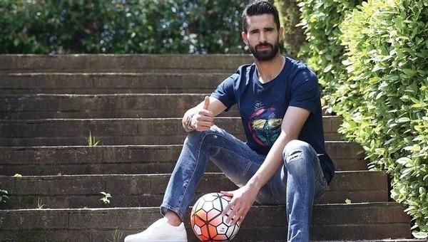 Alper Potuk'un şampiyonluk inancı - Fenerbahçe Haberleri