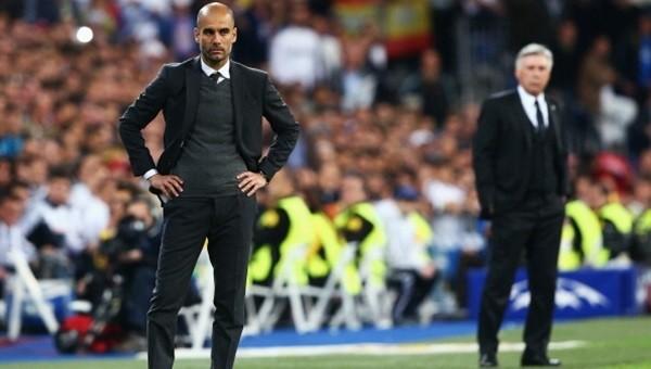 Ancelotti: 'Guardiola çok genç, o da kovulur'