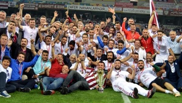 Bandırmaspor'dan Süper Lig açıklaması