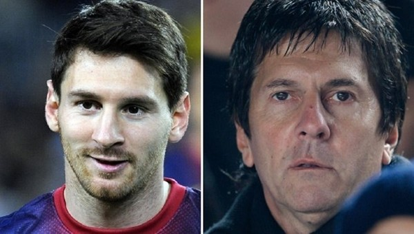 Barcelona Haberleri: Messi ve babası hakkındaki davada son durum