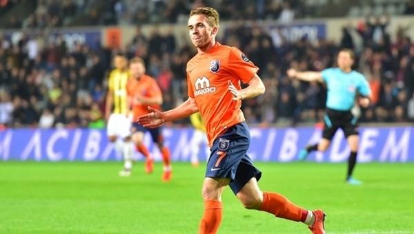 Başakşehir Transfer Haberleri: Edin Visca'ya transferde bir talip daha