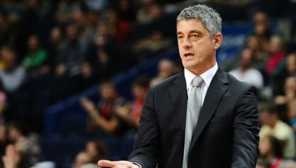 Basketbol Haberleri: Darüşşafaka Doğuş'ta Oktay Mahmuti dönemi sona erdi