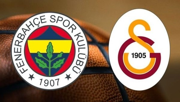 TBF'den Galatasaray ve Fenerbahçe'ye ceza