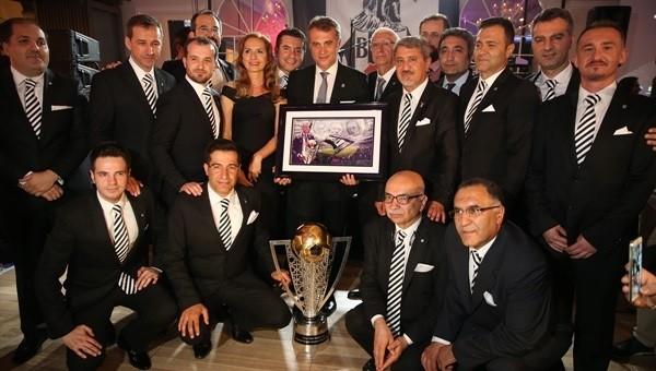 Beşiktaş Haberleri: Fikret Orman'dan rakiplerine gözdağı!