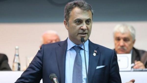 Beşiktaş Haberleri: Fikret Orman'dan UEFA ile ilgili kritik karar