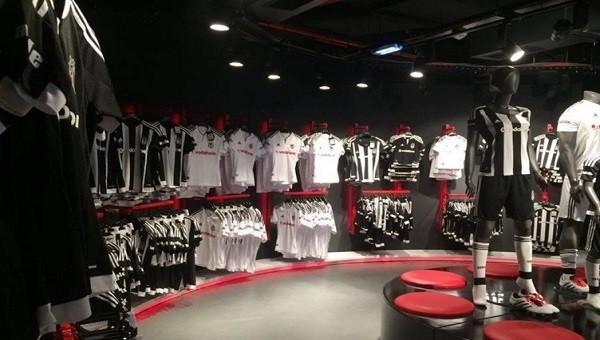 Beşiktaş rekor gelir bekliyor! Vodafone...