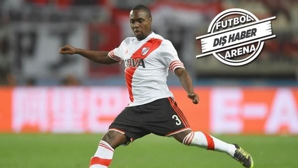 Beşiktaş Transfer Haberleri: Eder Alvarez Balanta, Kartal mı oluyor?