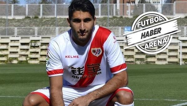 Beşiktaşlı Aras, Vallecano'da ne yaptı?