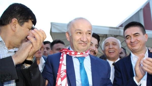 Boluspor Transfer Haberleri: Necip Çarıkçı'dan teknik direktör açıklaması