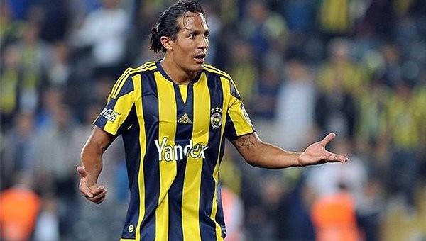 Fenerbahçe'de Bruno Alves krizi! Gençlerbirliği...