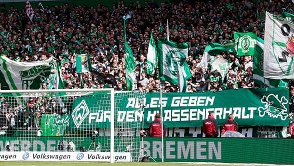 Bundesliga'da kim düştü, kim Şampiyonlar Ligi'nde?