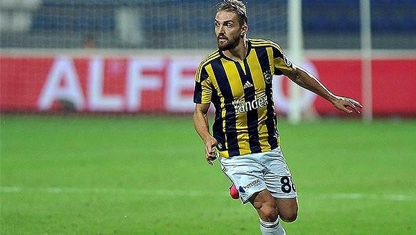 Inter Transfer Haberleri: Caner Erkin resmen imzaladı