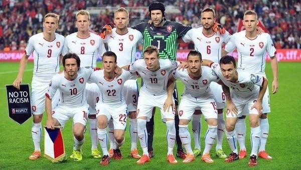 Çek Cumhuriyeti'nin EURO 2016 aday kadrosu - Milli Takım Haberleri