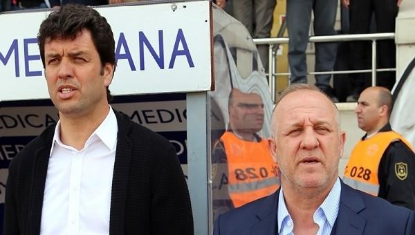 Cihat Arslan'ın Sivasspor maçı sonrası itiraf - Akhisar Haberleri