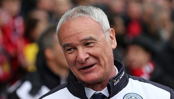 Claudio Ranieri'nin annesi gözyaşlarını tutamadı - Leicester City Haberleri
