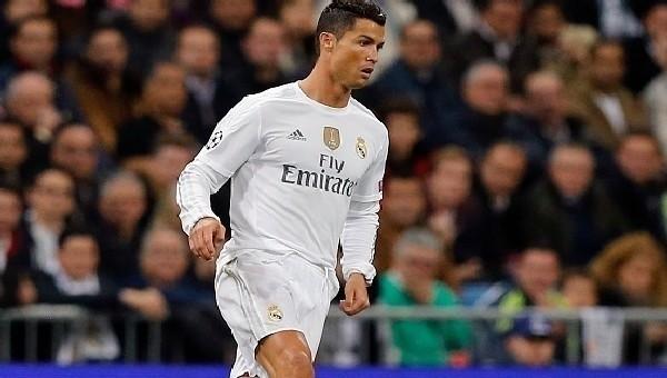 Cristiano Ronaldo, Real Madrid'den ayrılacak mı? - La Liga Haberleri