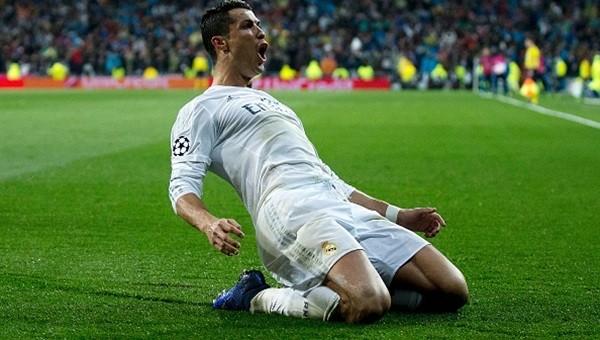 Cristiano Ronaldo'dan iddialı açıklamalar