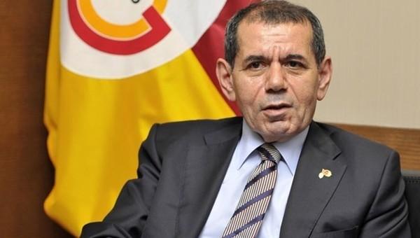 Dursun Özbek'ten heyecanlandıran transfer açıklaması